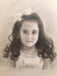 Portrait - Alexa